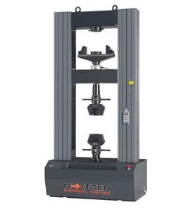Class D - Dual Column Floor Standing Units - 50kN-600kN