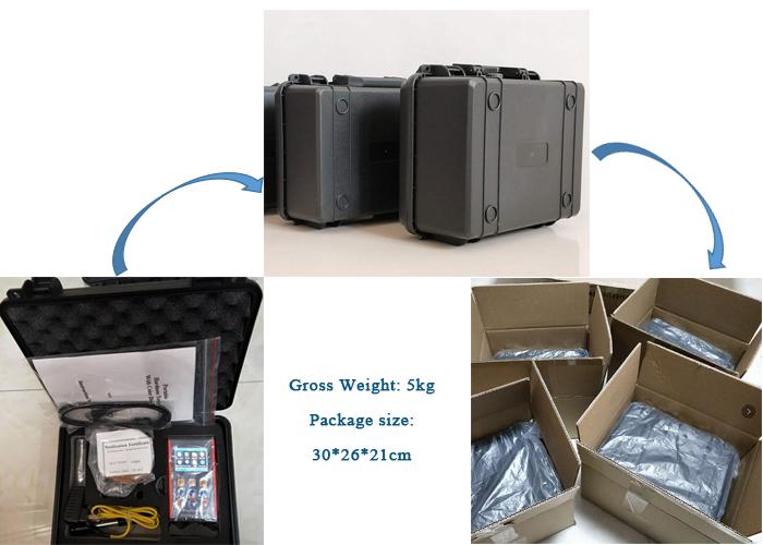 NG - LeebGen 3000 - Leeb Rebound Portable Hardness Tester