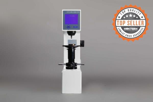 NG-RockGen DGEN Series - Digital Rockwell Hardness Tester - Rockwell Regular, Rockwell Superficial and Rockwell TWIN Digital Models