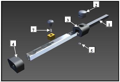 NextGen Telebrineller Brinell Hardness Testing System