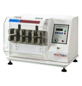 Demattia Flex Cracking Tester