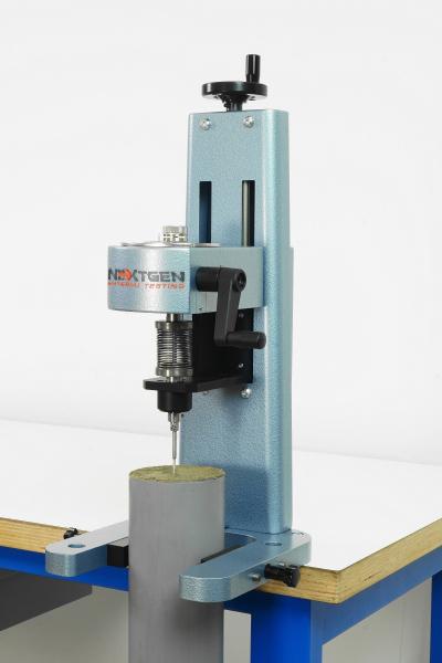 Laboratory Vane Apparatus