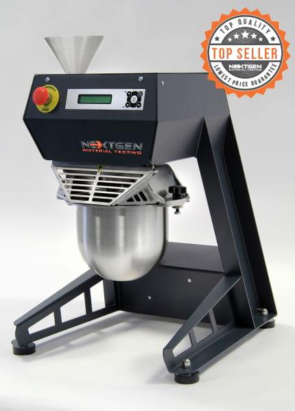 NG-DigiMix – Digital Mortar Mixer