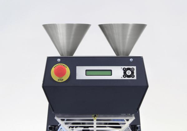 NG-AutoDigiMix - Automatic Programmable Mortar Mixer