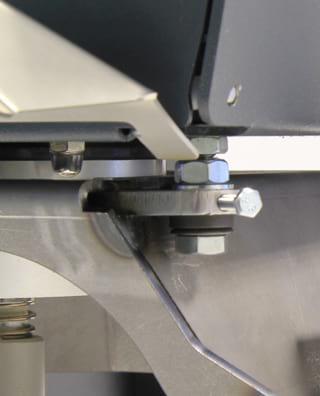 NG-DigiMix - Digital Mortar Mixer