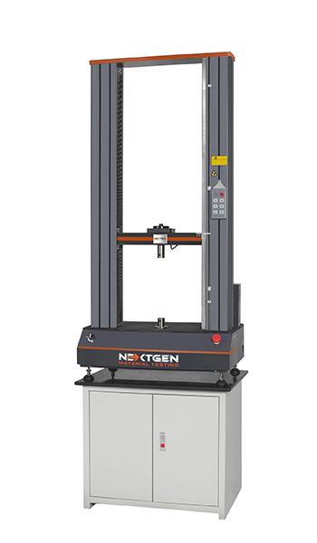 Class B - Dual Column Bench Top Units - 1kN-10kN - Universal Tensile Testing Machine