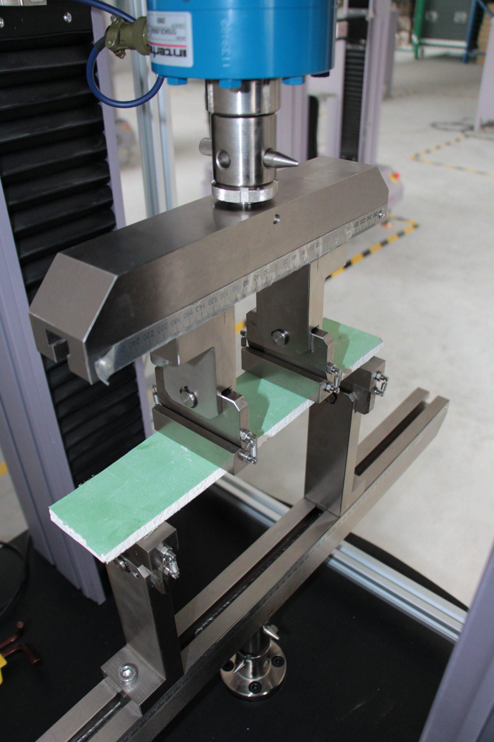 Class C - Dual Column Floor Standing Units - 20kN-50kN - Universal Tensile Testing Machine