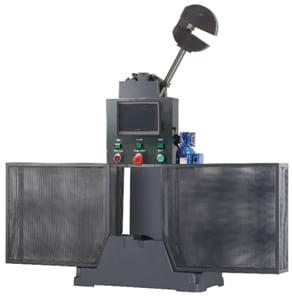 Class C - Single Column Charpy Impact Tester - 150J, 300J or 450J