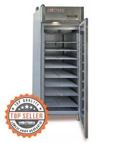 NextGen Curemate 750 - Climatic Cabinet for Curing 750L