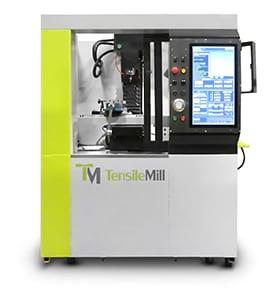 TensileMill CNC