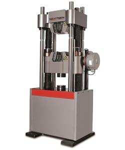 NG-SHM Class B - Servo Hydraulic Testing Machine
