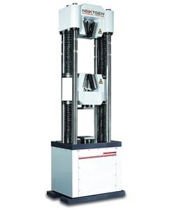 NG-SHM Class C - Servo Hydraulic Testing Machine