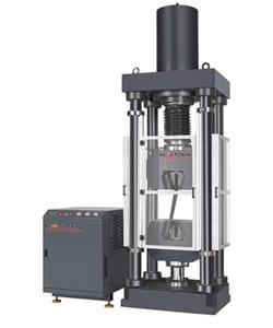 NG-SHM Class D - Servo Hydraulic Testing Machine