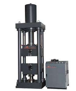 NG-SHM CLASS DP - Servo Hydraulic Testing Machine