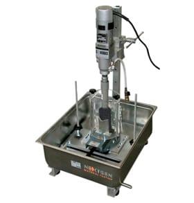 Laboratory Coring Machine and Bits