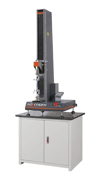 Class A - Single Column Bench Top Units - 50N-5kN - Universal Tensile Testing Machine