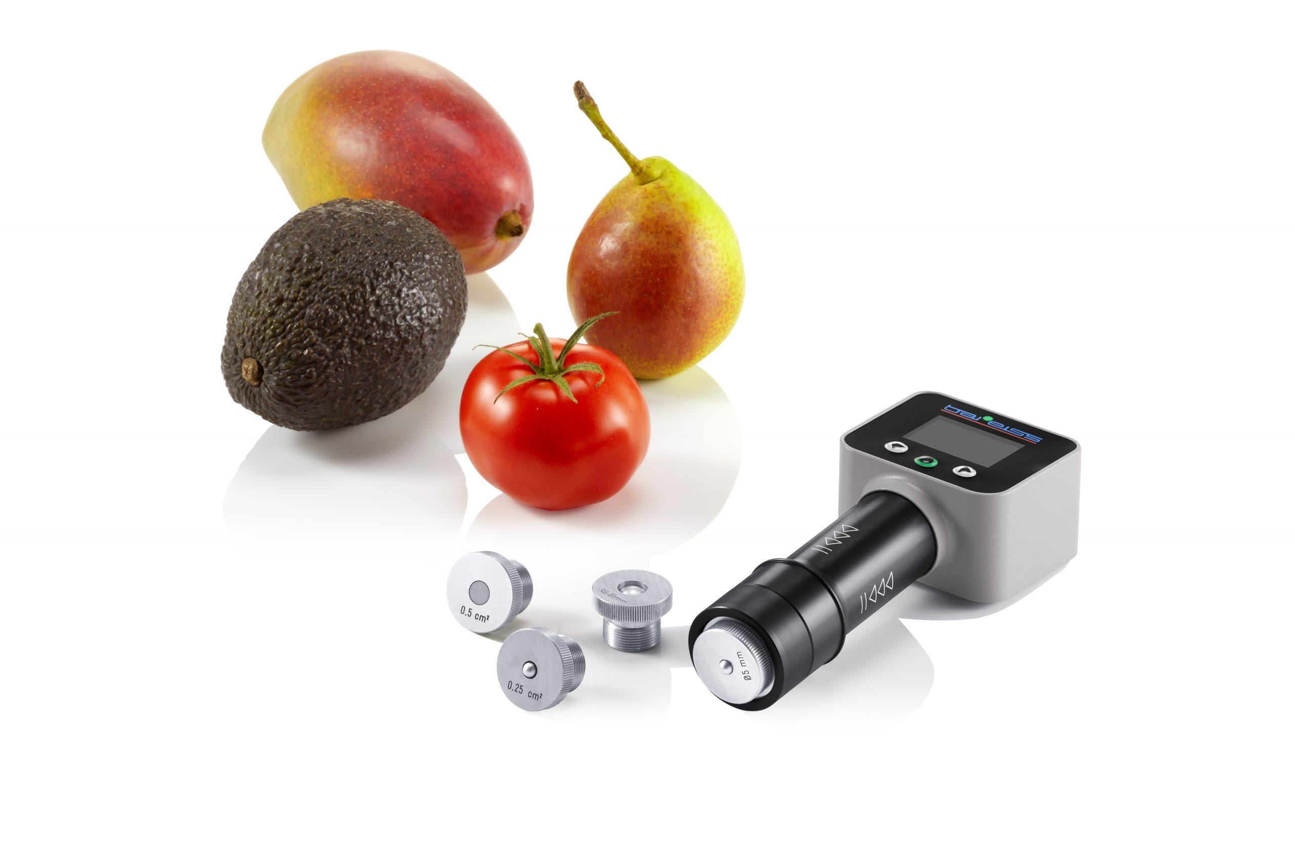 Fruit Firmness Tester