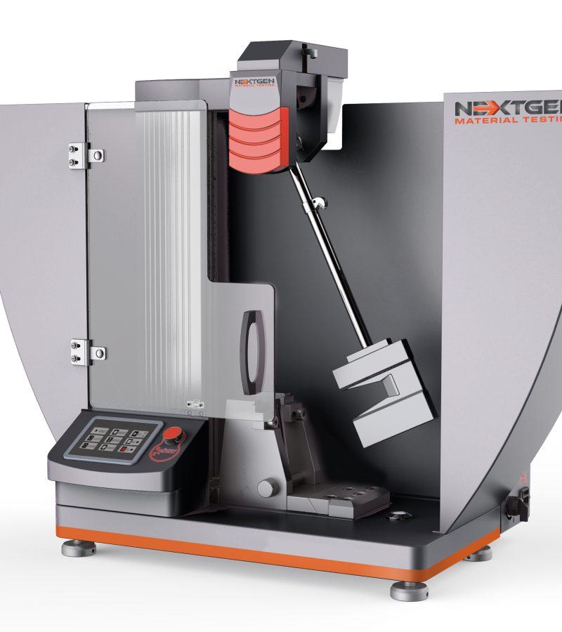 Class J – Charpy and Izod Automatic Impact Testing System – 1J – 50J