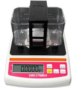 Digital Densimeter Systems